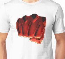 One Punch Man / OPM - Fist Unisex T-Shirt