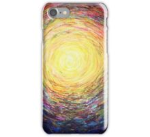 Path to Peace  iPhone Case/Skin