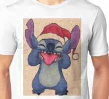 stitch swag hipsters lilo and stitch Unisex T-Shirt