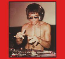DJ Baby Tee