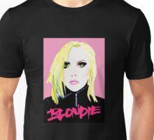 Punk Artist Debbie Harry - Blondie Unisex T-Shirt