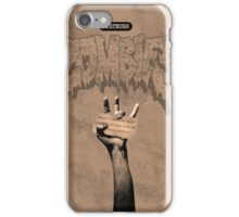Flatbush Zombies - Believe in What You Want T-Shirt  iPhone Case/Skin