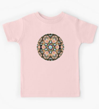 Millefiori Rosette Kids Clothes