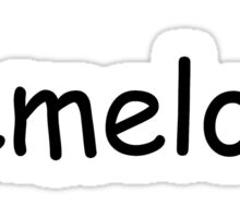 Memelord Sticker
