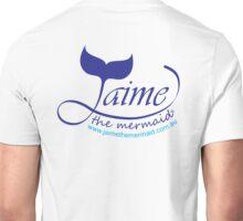 Jaime the Mermaid Unisex T-Shirt