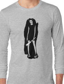 Anti-Hero Ver. I Long Sleeve T-Shirt