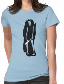 Anti-Hero Ver. I Womens Fitted T-Shirt