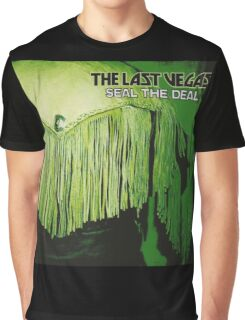 The Last Vegas Seal The Deal Graphic T-Shirt