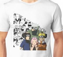 Team 7 Are back Unisex T-Shirt