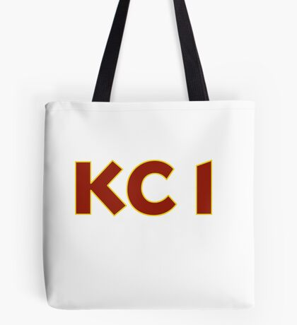 KC 1 Tote Bag