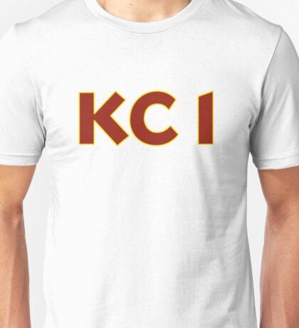 KC 1 Unisex T-Shirt