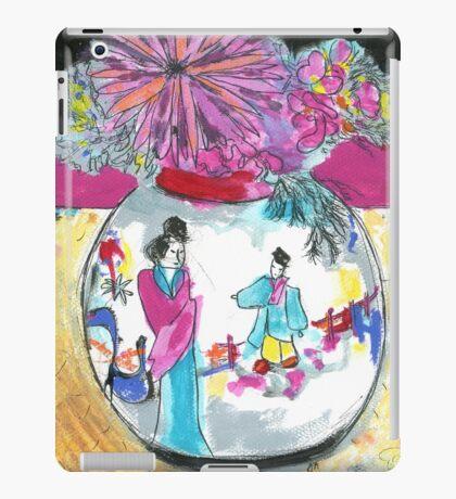 $ 5 jar iPad Case/Skin