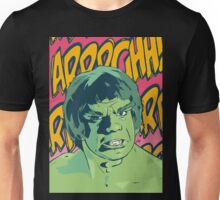 The Incredible Lou... Unisex T-Shirt