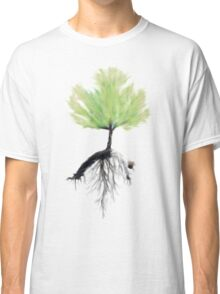 the corporate  tree Classic T-Shirt