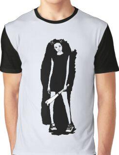 Anti-Hero Ver. I Graphic T-Shirt