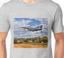 Dassault Mirage 5 [BA-33] Unisex T-Shirt