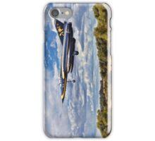 Dassault Mirage 5 [BA-33] iPhone Case/Skin