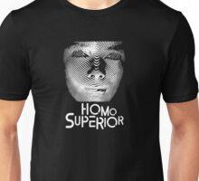 The Tomorrow People - Homo Superior Unisex T-Shirt