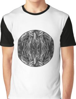 c-circle Graphic T-Shirt