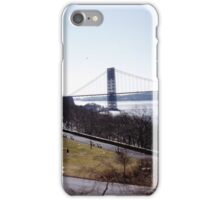 Fort Tryon Park - Manhattan iPhone Case/Skin
