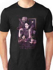 penny dreadful night work  Unisex T-Shirt