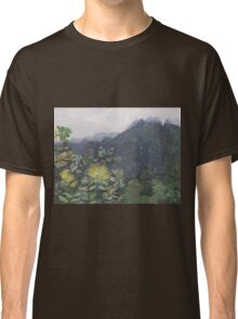 Koolau Ohia Mamo (less saturation) Classic T-Shirt