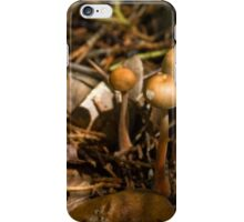 A Touch of Sun iPhone Case/Skin