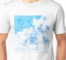 Imagined Sky – Version Two Unisex T-Shirt