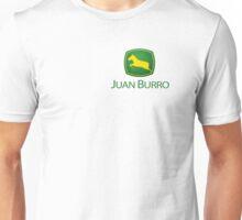Juan Burro Unisex T-Shirt