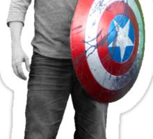 Captain Whedon Sticker