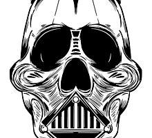 Darth Vader by monsterdesign