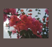 Bougainvillea At Daybreak Kids Clothes