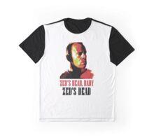 Zed Is Dead Graphic T-Shirt