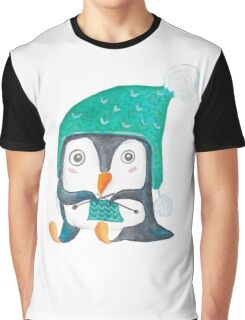 Baby it's cold outside! Graphic T-Shirt