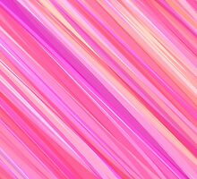 Painted Pink Background by amovitania