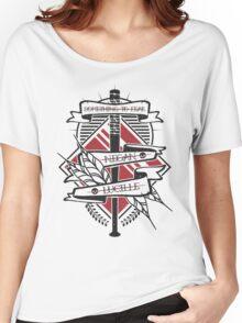 Negan & Lucille Women's Relaxed Fit T-Shirt