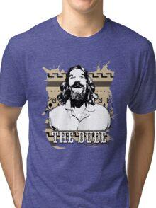 The Big Lebowski Tri-blend T-Shirt
