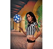 PLAYSOME   ... Photographic Print