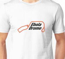 Eboladrome - The Grand Tour Unisex T-Shirt