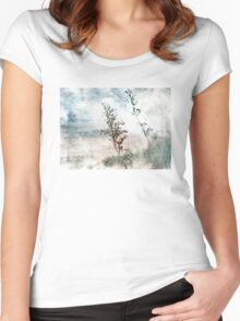 Fading Days Women's Fitted Scoop T-Shirt