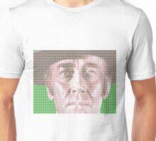 Henry Fonda - Green Unisex T-Shirt