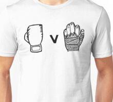 Ali V Inoki Unisex T-Shirt