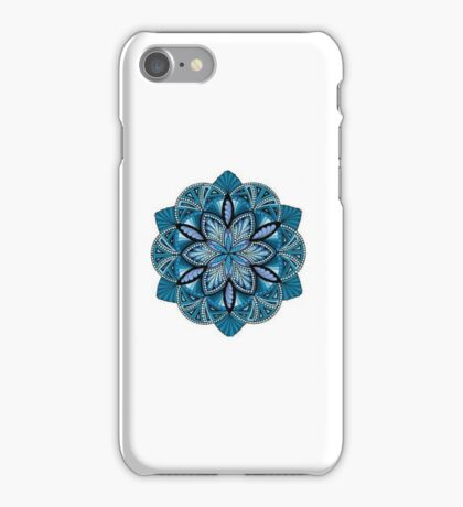 Mandala Phone Case iPhone Case/Skin
