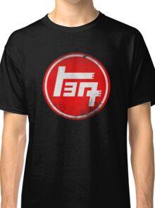 TEQ Toyota Classic T-Shirt