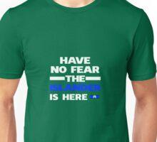 No Fear Islander Is Here Jersey Pride Unisex T-Shirt