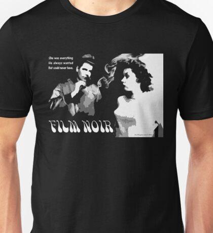 Film Noir Unisex T-Shirt