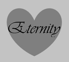 Eternity cover design by MIkachi