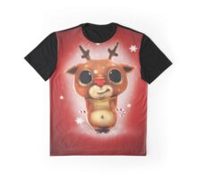 Rudolph Graphic T-Shirt