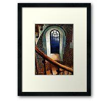 One Magick Night Framed Print
