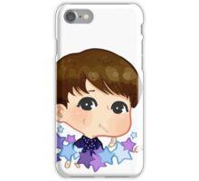 The Kid iPhone Case/Skin